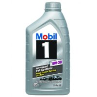 Масло моторное мобил Mobil 1™ x1 5W-30  1л
